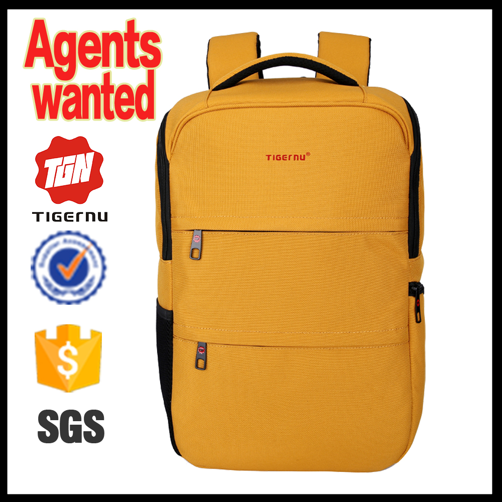 China guangzhou branded backpack bag manufacturer new product for online wholesale shop