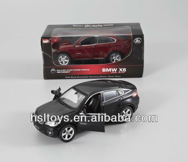 New arrival! 1 32 diecast model cars small metal toy cars