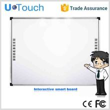 70'' 82'' 85'' 92'' 99'' interactive whiteboard for primary classroom/china wholesell smart board/led writing board