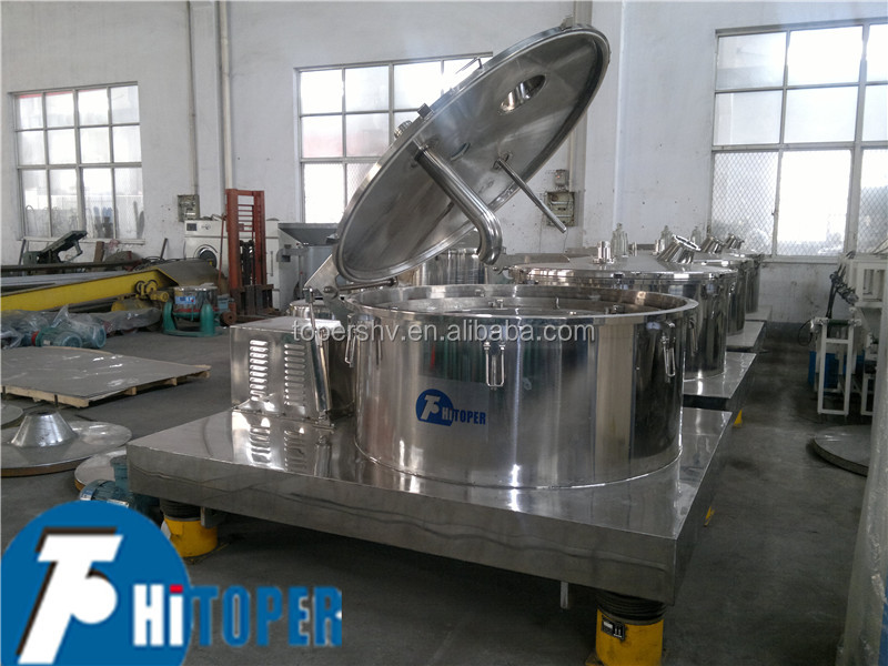 Low price solild-liquid separation centrifuge for sale of China manufactured