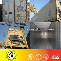 China Mainland 20ft and 40ft Used Reefer Container