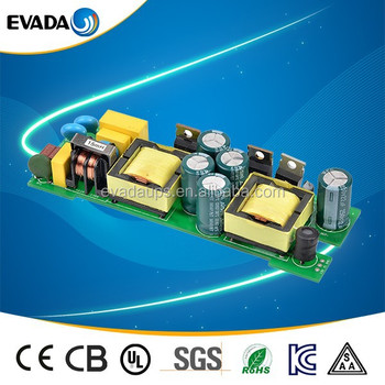500mA Non-Isolated PCB/Waterproof LED Driver