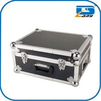 Professional factory supply good quality aluminium luggage tool case