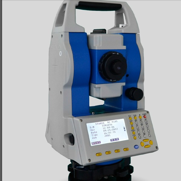 2016 STONEX R2 PLUS 350M 500M reflectorless electronic china total station