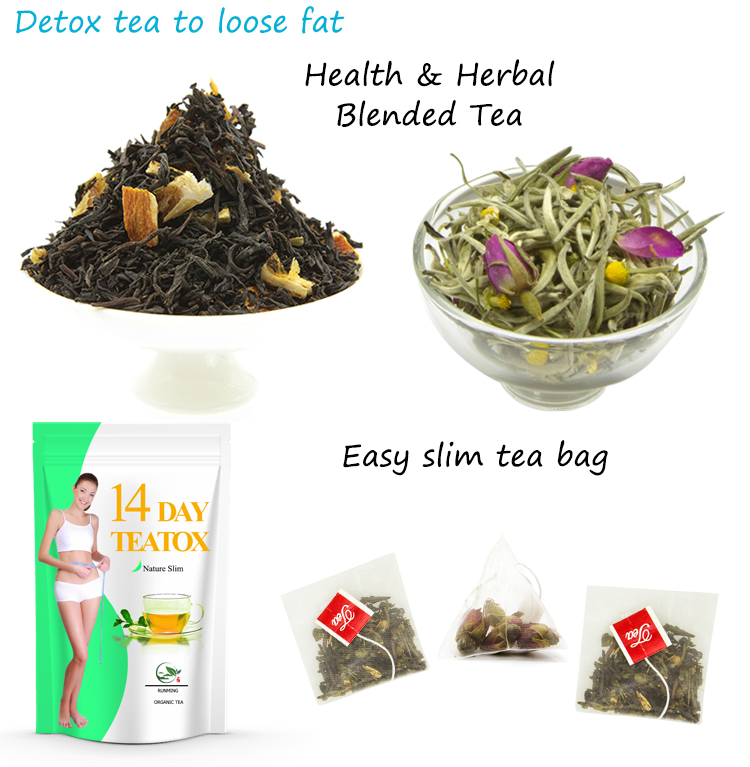 Wholesale China Detox Quick Easy Nature Go Slim Tea, Best Organic Weight Loss Beauty Natural Slimming Tea