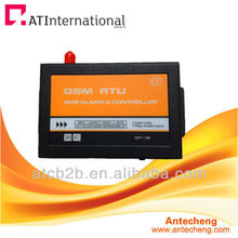 Q26 GSM GPRS controller RTU water pulse counter data logger