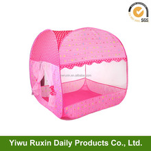 pink princess tent and Kids Tent House