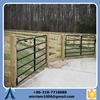 diamond wire mesh fence and pvc horse fence