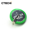 CTECHI 3V button cell battery CR2430 1HF