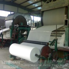 Low Energy Consumption Kitchen Paper Towel Making Machine