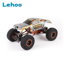 WLtoys A222 children toys car 4WD 1:24 Scale RC Electric scale Buggy Remote Control Racing Truggy car toy for boy