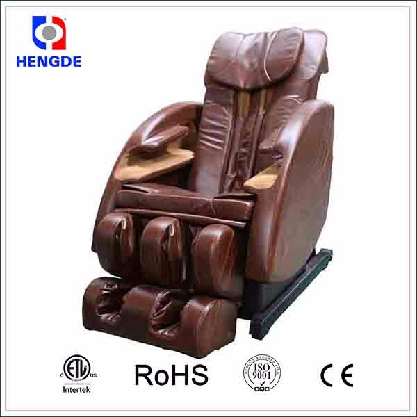 Multifunctional fully bodymassage chair