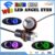 Factory Sale WIFI Control RGB LED Marker 20W E92/H8 E46 E36 E39 RGB LED Angel Eyes with WIFI Controller