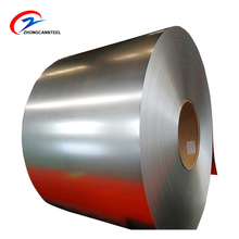 EN DC51D+Z GI GA zinc hot dip Galvanized Steel sheet Coil for Construction