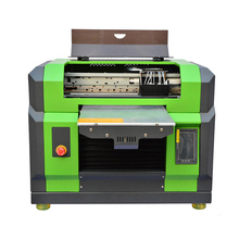 Gateway Supply cheap widely used digital printing machine small format flatbed t shirt printer