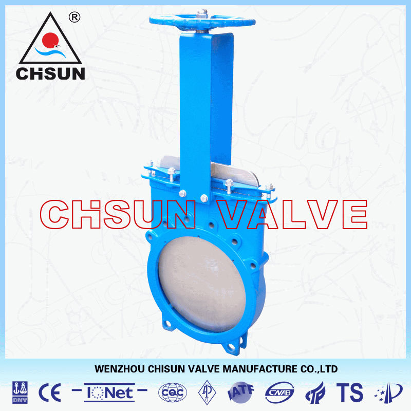 Carbon Steel Manual Flanged Gate Valve