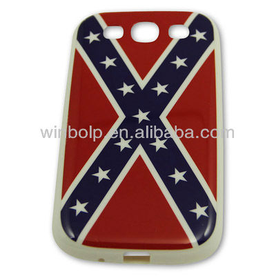 National flag design Mobile phone case