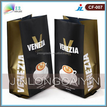 Manufacturer wholesale stand up pouch, coffee bag, tea bag