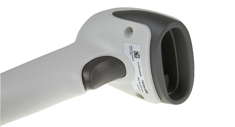 High Tech Handheld Barcode Reader Price / Function Of Qr Code 2D Barcode Reader