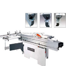 Popular hot sale precision panel saw/woodworking machine
