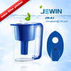 Household Using portable alkaline water filter pitcher