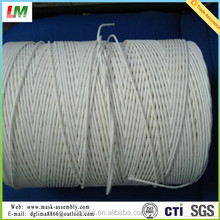 Wholesale weaving twisted paper string/cord with competitive price