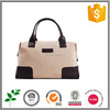 elegant portable lady travel bag