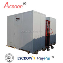 400kva 400hz frequency converter 3-phase shore power supplies price