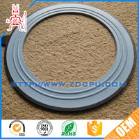 Top quality cheap round flat gasket