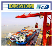 Ocean container shipping agency door to door delivery service from china to Valparaiso Chile