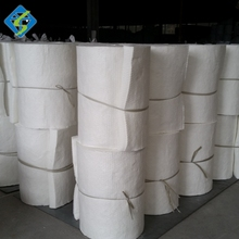 china factory manufacturer 1260 fireproof refractory ceramic fiber thermal insulation resistant blanket for boiler and furnace