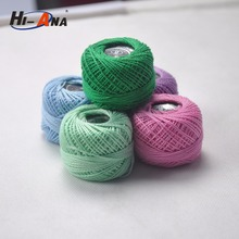 100% Cotton Cross Stitch DMC Crochet Thread