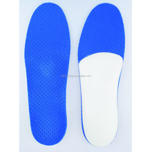 foot care comfortable new customized insole antistatic