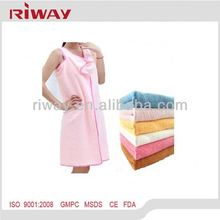 Popular Top Quality Microfiber Bath Towel