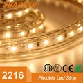 Hot Sale Fancy Mini SMD2216 LED Flexible Strip Light