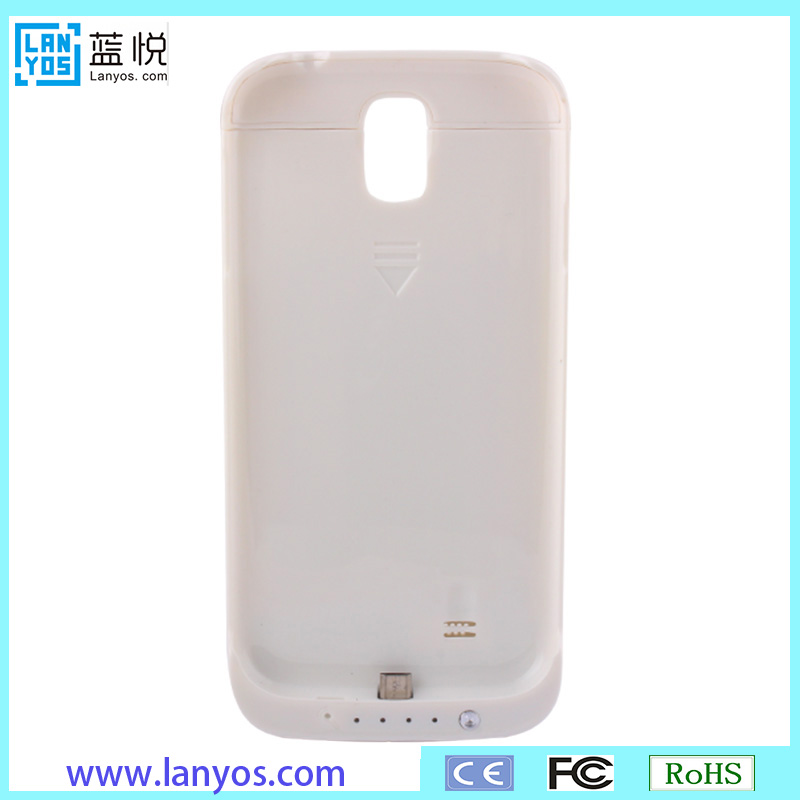 safety protective mobile accessories battery case for Samsung galaxy s5