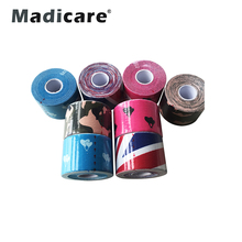 Other Sports Safety sport tape kinesiology logo printing kinesiology tape