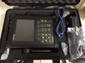 ndt test FD201B Ten channels ,ultrasonic detector probe