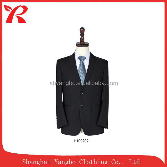 Direct Factory Price cheap Reliable Quality elegant check business suits for men