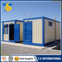 Cheap Prefabricated container apartment building