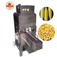 Fresh Maize Shelling Machine/Sweet Corn Sheller/Corn Shelling Machine