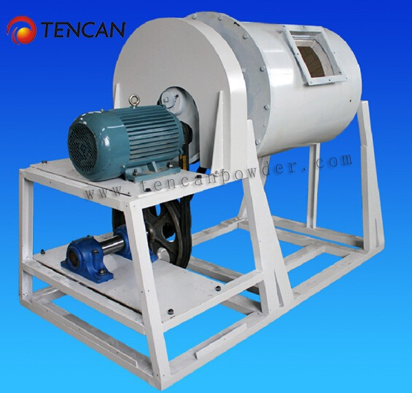 lined with zirconia lining wear resistant roller ball mill