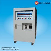 LSP-5KVA PWM 300v high voltage power supply for light lab measurement