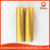 Bongding metallic Golden and Silver effect electrostatic powder coating