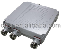 Hot selling 790-960/1710-1880/1920-2170 Tri-band Triplexer RF Combiner