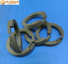 PTFE Piston seal rings for Butterfly Valve