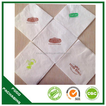 environmental disposable printing napkin