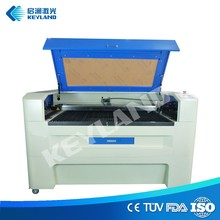 Wuhan CNC 100w 130w 150w CO2 Laser Cutting Machine for Nonmetals