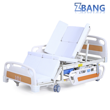 High Quanlity Cheap Price Manual Electric Hospital Bed