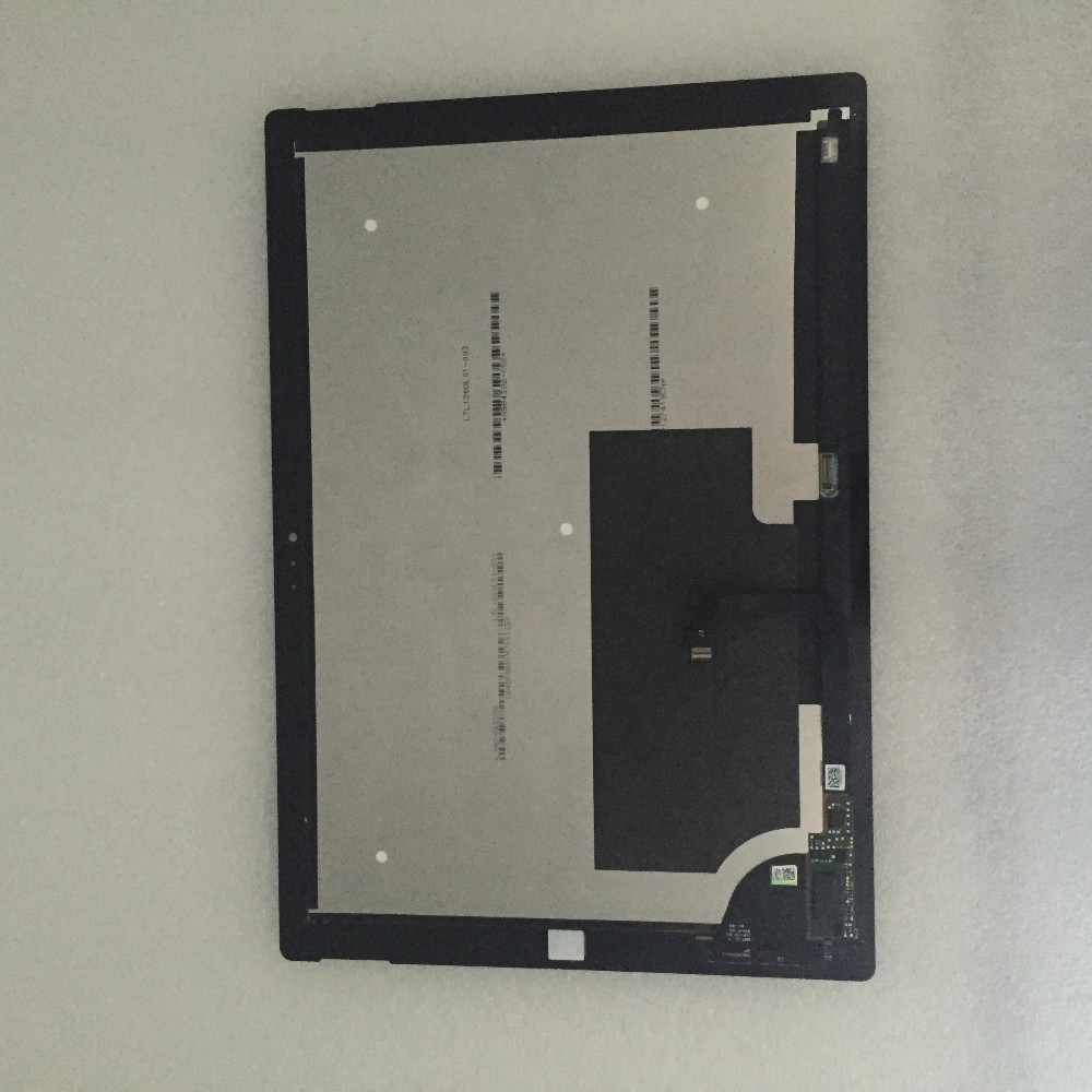 Replacement LCD touch screen digitizer for Microsoft Surface Pro3 V1.1 LCD touch screen assembly